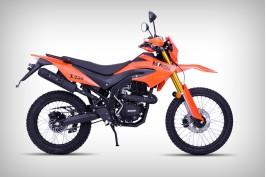 Мотоцикл MINSK X250