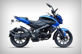 Мотоцикл Racer RC 250 Flash