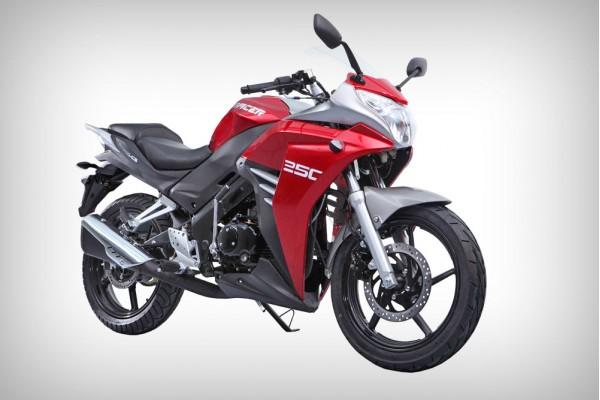 Большой выбор лучших мотоциклов в Уральске