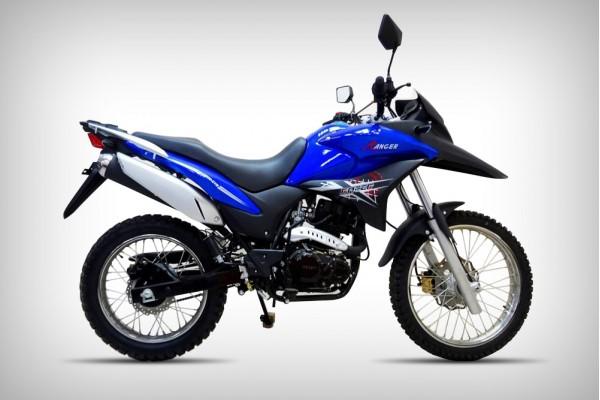 Мотоцикл Racer RC 300-GYB Ranger