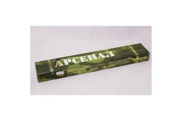 Электроды  Арсенал Д 4  МР3 ( 5  кг)
