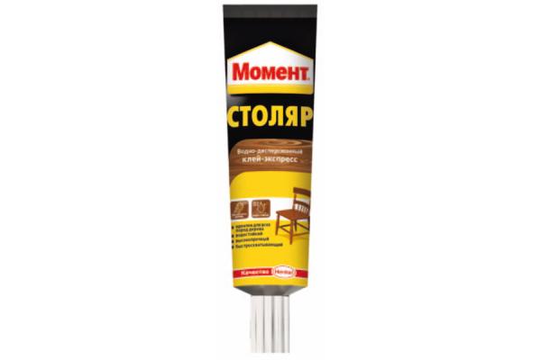 "Клей ""Момент-Столяр"" 125 гр"