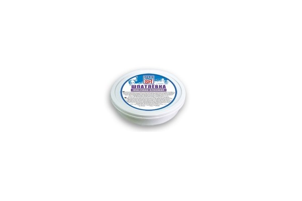 Шпатлевка масляно-клеевая