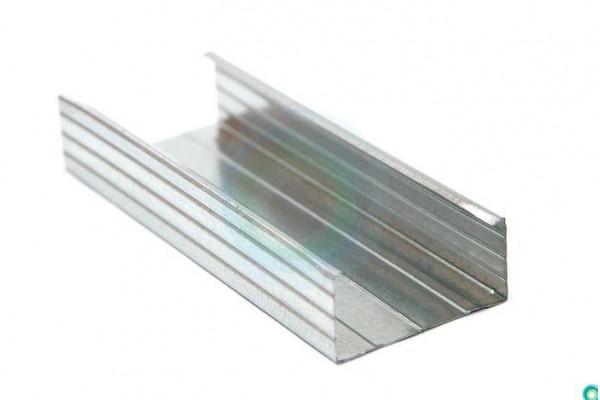 Профиль перегородочный ПП 50х75 0,45мм