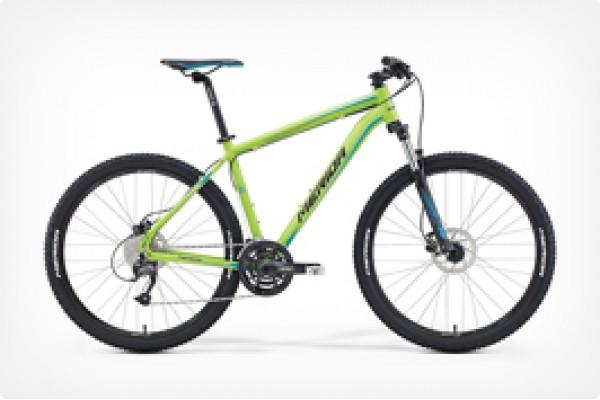 Продажа велосипедов в Уральске