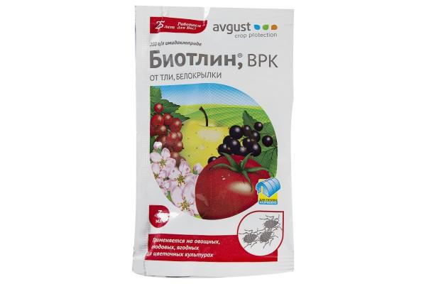 Биотлин (3мл) средство от тли