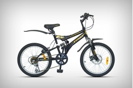 Горный START Champion MTB 20 (B) DS 7 SP